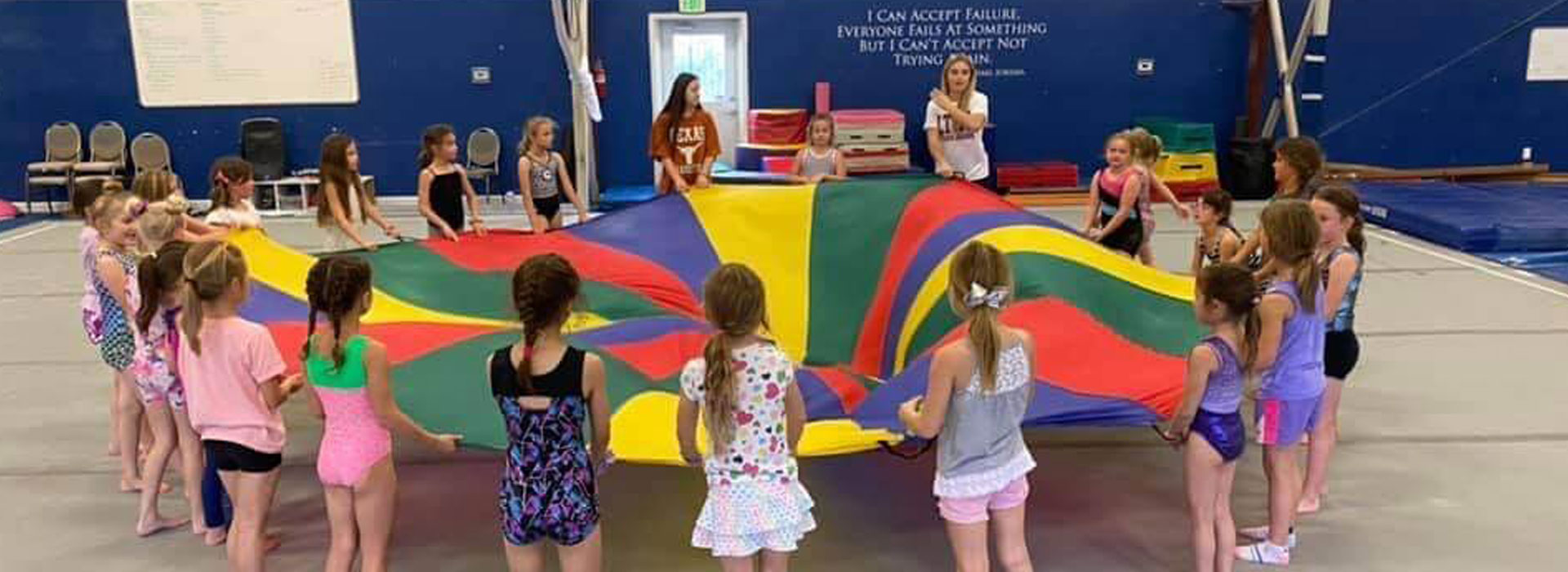 Why Flipnastics Is Ranked One Of The Best Gymnastics Training Gym in Lakeway, TX close to Beecave and West Austin, TX